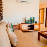 2 bedroom apartment nasama resort
