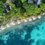 Premium Overwater Faré iririki vanuatu